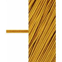 Прочие ШС-5-14-32612.017 Сутаж атласный ш.0,3 см золотистый 1 м