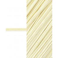 Прочие ШС-5-15-32612.018 Сутаж атласный ш.0,3 см молочный 1 метр