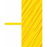 Прочие ШС-5-17-32612.015 Сутаж атласный ш.0,3 см желтый 1 м
