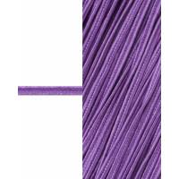 Прочие ШС-5-20-32612.020 Сутаж атласный ш.0,3 см фиолетовый 1 м