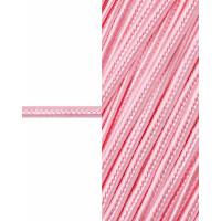 Прочие ШС-5-22-32612.022 Сутаж атласный ш.0,3 см розовый 1 м