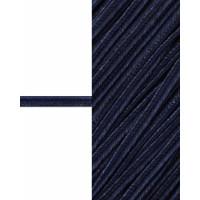 Прочие ШС-5-5-32612.006 Сутаж атласный ш.0,3 см синий 1 м