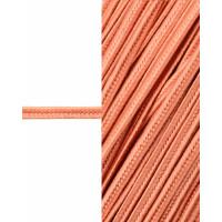 ШС-5-9-32612.010 Сутаж атласный ш.0,3 см персиковый