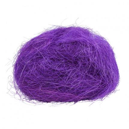 Сизаль  7723417  BH181AG  S58 фиолетовый 50 г/упак (арт. Сизаль)