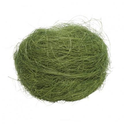Сизаль  7723417  BH181AG  L63 т.зеленый 50 г/упак (арт. Сизаль)