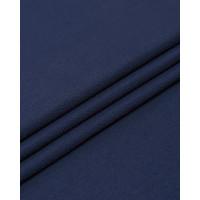 Прочие ТДП-482-2-20652.003 Футер 2-х нитка синий 80% хлопок, 20% полиэстер 180 см