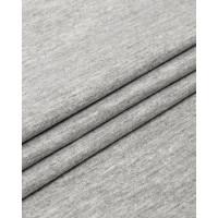 Прочие ТДП-482-4-20652.005 Футер 2-х нитка серый 80% хлопок, 20% полиэстер 180 см