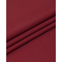 Прочие ТДП-482-5-20652.006 Футер 2-х нитка вишневый 80% хлопок, 20% полиэстер 180 см