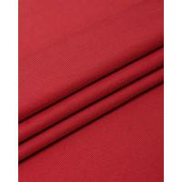 Прочие ТДП-482-6-20652.007 Футер 2-х нитка красный 80% хлопок, 20% полиэстер 180 см