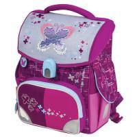 "TIGER FAMILY TGJL-036A Ранец TIGER FAMILY для начальной школы, Jolly, ""Playful Butterfly"", 36х31х19 см, 228909, TGJL-036A"