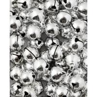 Прочие ТКЛ-23-3-33905.001 Бубенцы д.1,2 см серебристый 1 шт.
