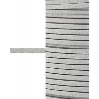 Прочие ТШН-11-21-5000.009 Шнур  замшевый ш.0,3 см серый 1 м