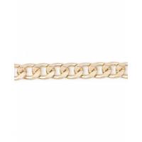 ЦМ-11-2-31495.002 Цепь ш.0,8 см (металл) золотистый 1 м