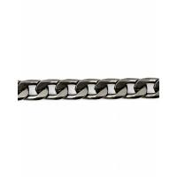 Прочие ЦМ-12-3-31497.003 Цепь ш.0,9 см (металл) темный никель 1 метр