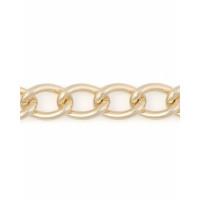 Прочие ЦМ-4-2-30314.002 Цепь ш.1,3 см (металл) золотистый 1м