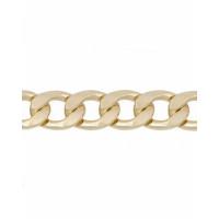 Прочие ЦМ-6-1-30312.001 Цепь ш.1,3 см (металл) золотистый 1 метр