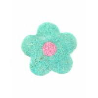 Прочие ТСЗ-14-1-15111.003 Декоративный элемент цветок мятный