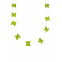Прочие ТСЗ-18-1-15115.004 Декоративный элемент (гирлянда) зеленый