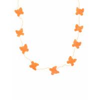 Прочие ТСЗ-18-4-15115.005 Декоративный элемент (гирлянда) оранжевый