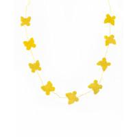Прочие ТСЗ-18-5-15115.003 Декоративный элемент (гирлянда) желтый