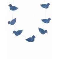 Прочие ТСЗ-19-1-15112.002 Декоративный элемент (гирлянда) синий