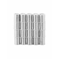 Прочие ВЛ-3-1-35317.001 Нитки люрекс д.0,03 мм серебристый