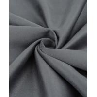 Прочие ЗАМ-23-12-10810.023 Замша на скубе 420 гр/м.пог. серый