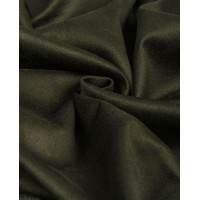 Прочие ЗАМ-23-20-10810.010 Замша на скубе 420 гр/м.пог. зеленый