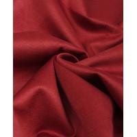 Прочие ЗАМ-23-3-10810.004 Замша на скубе 420 гр/м.пог. красный