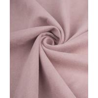 Прочие ЗАМ-23-33-10810.035 Замша на скубе 420 гр/м.пог. розовый