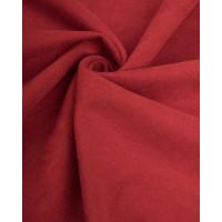 Прочие ЗАМ-23-35-10810.008 Замша на скубе 420 гр/м.пог. красный