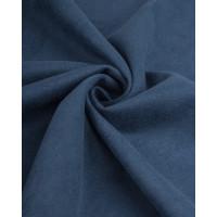 Прочие ЗАМ-23-37-10810.030 Замша на скубе 420 гр/м.пог. синий