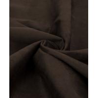 Прочие ЗАМ-23-6-10810.007 Замша на скубе 420 гр/м.пог. коричневый