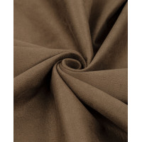 Прочие ЗАМ-23-7-10810.003 Замша на скубе 420 гр/м.пог. коричневый