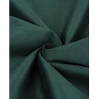 Прочие ЗАМ-23-9-10810.018 Замша на скубе 420 гр/м.пог. зеленый