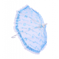 Прочие Зонтик голубой Зонтик голубой 26*25см. AR760