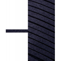 Прочие ЗШД-1-10-38522.010 Шнур  замшевый ш.0,3 см синий