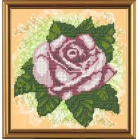 Nova Sloboda 4064 Набор для вышивания «Nova Sloboda» Р4064, Розовая мечта, 19*19 см
