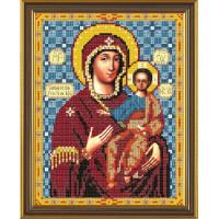Nova Sloboda 9035 Набор для вышивания «Nova Sloboda» Н9035, Богородица Смоленская