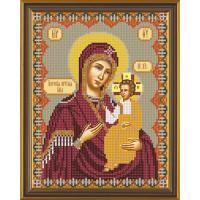 Nova Sloboda 9041 Набор для вышивания «Nova Sloboda» С9041 Иверская Пресвятая Богородица