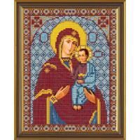 Nova Sloboda 9050 Набор для вышивания «Nova Sloboda» Н9050, Богородица Озерянская