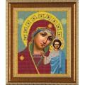 Nova Sloboda Н1204 Богородица Казанская