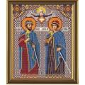 Nova Sloboda Н9038 Борис и Глеб