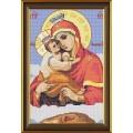 Nova Sloboda РМ4008 Богородица Почаевская
