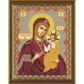 Nova Sloboda С9041 Иверская Пресвятая Богородица