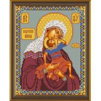 Nova Sloboda С9042 Богородица Взыграние младенца