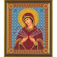 Nova Sloboda С9058 Богородица Семистрельная