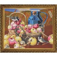 Nova Sloboda СР3082 Райские яблочки