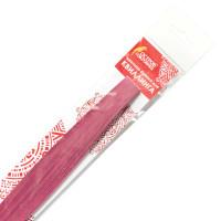 ОСТРОВ СОКРОВИЩ 128770 Бумага для квиллинга розовая, 125 полос, 5х300 мм, 130 г/м2, ОСТРОВ СОКРОВИЩ, 128770