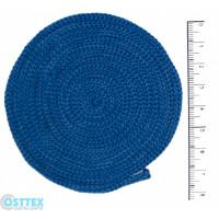 Osttex ШП 3мм с Шнур полиэфирный 3 мм без сердечника (синий) 50м (14)